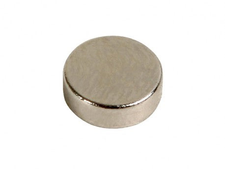 Neodymium Rare Earth Magnet disc - 14mm x 4mm
