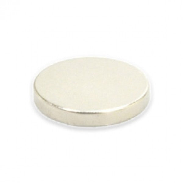 Neodymium Rare Earth Magnet disc - 20mm x 3mm