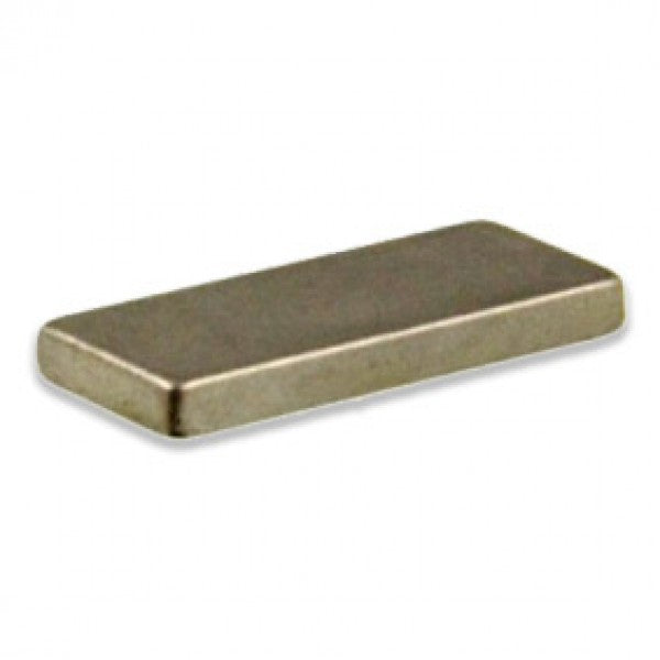 Neodymium Rare Earth Magnet block - 30mm x 11.5mm x 3.3mm