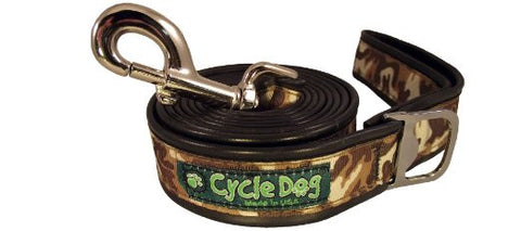 BARGAIN Eco-Friendly Dog Leash - Camo
