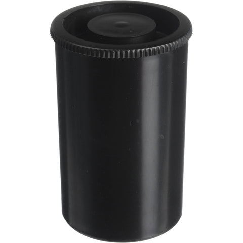 35mm film container - black