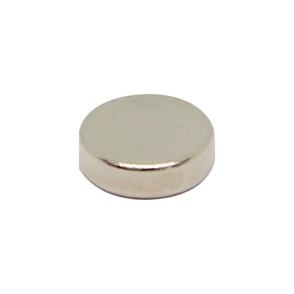 Neodymium Rare Earth Magnet Disc - 10mm x 3mm
