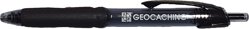 All Weather Power Tank Pen with Official Logo
