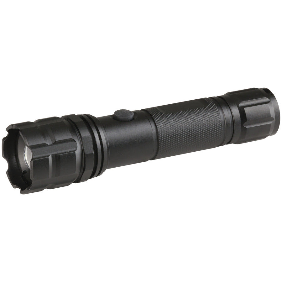 LED torch 500 Lumen USB rechargeable