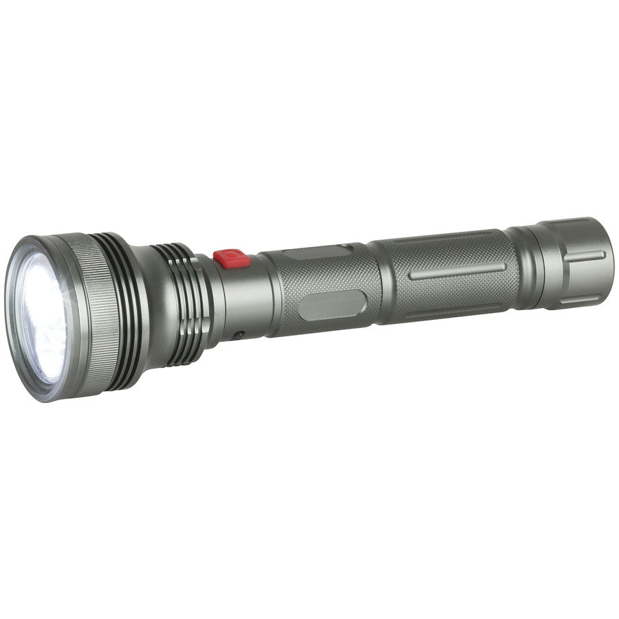 LED torch 2500 Lumen rechargeable Cree XML2