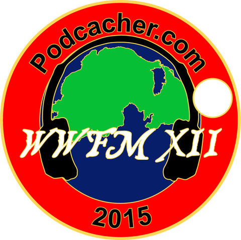 WWFM XII 2015 Official Pathtag