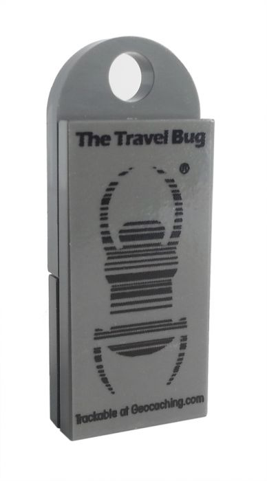 Geocaching Travel Bug® Build-a-Bug Brick Kit Build a bug!