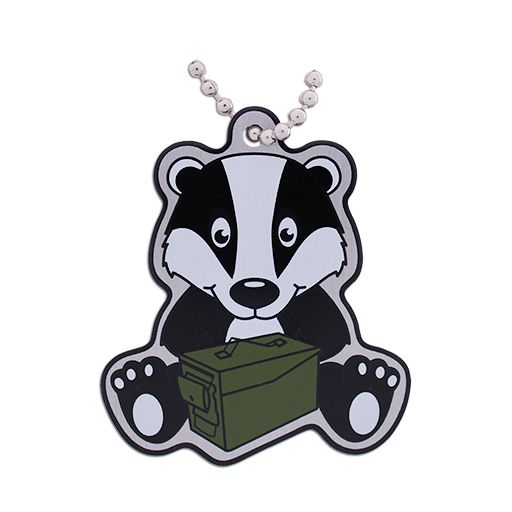 Cachekinz Badger