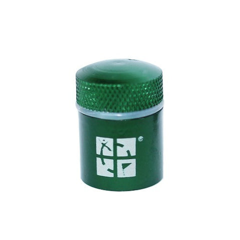 Green Magna Nano Cache Container - with Logo
