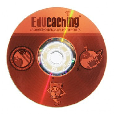 [SPECIAL ORDER] Educaching on CD