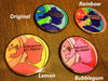 Geocaching Melbourne Geocoins - all limited editions