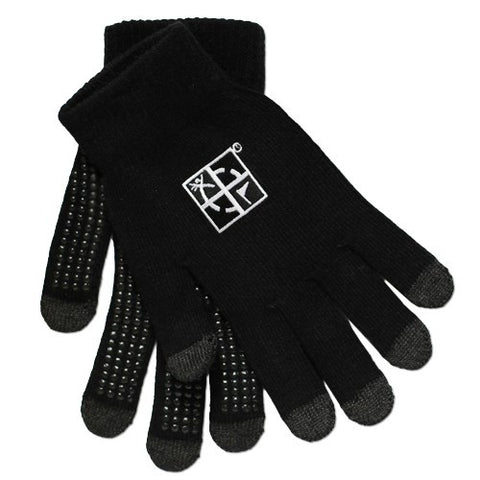 Geocaching Logo Tech Gloves