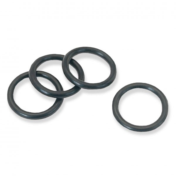 O-Rings x4 Replacement for Nano Geocache Container