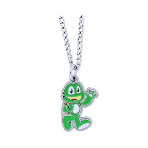 Signal the Frog® Trackable Necklace