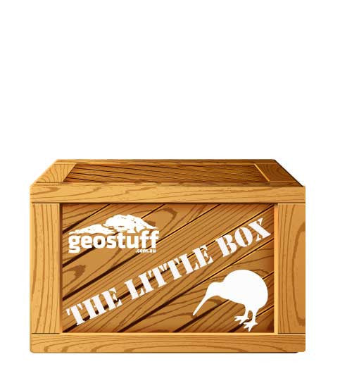 Little Box monthly Subscription - New Zealand