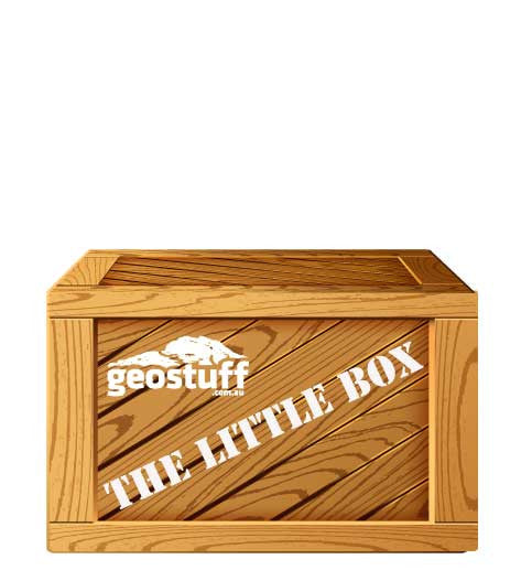 Little Box monthly Subscription - Australia