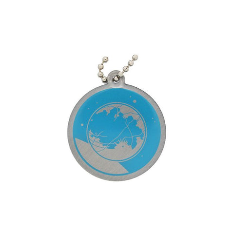 Wonders of the World Trackable Tag Solar System - Europa
