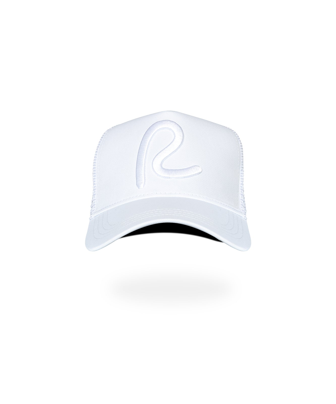 new rewired baseball cap Rewired R embroidery Trucker Cap outdoor casual dad hat