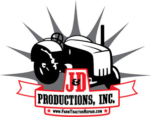 J&D Productions, Inc.