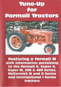 Farmall H, O-4 and W-4 Series Engine Rebuild – J&D