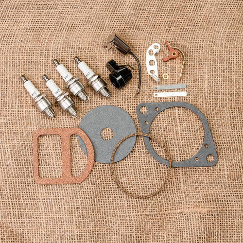 Tune-Up Kit for Front Mount Distributor