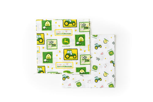 John Deere Fabric Bundle, 8