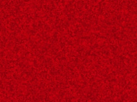 Red Blender Fabric