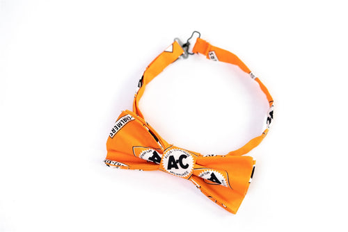 Allis Chalmers Logo Bow Tie, adult or youth size