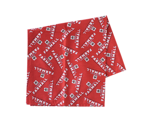 IH Farmall Logo Cloth Napkins