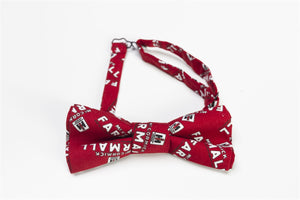 Farmall IH Logo Bow Tie, adult or youth size