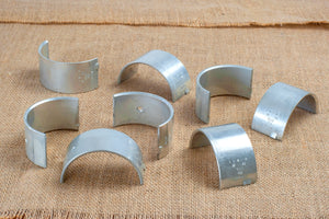 "Set of Rod Bearings for 2.5475"" Journal"