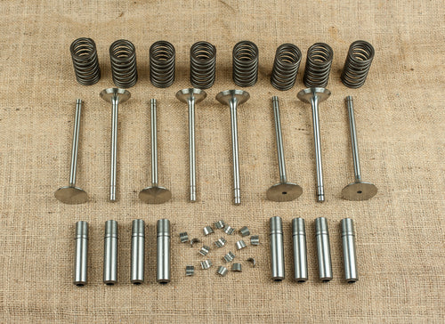 Valve Train Kit for Farmall C248 Engine, Gas