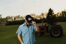 Load image into Gallery viewer, Massey Ferguson Hat, Flexible Fit