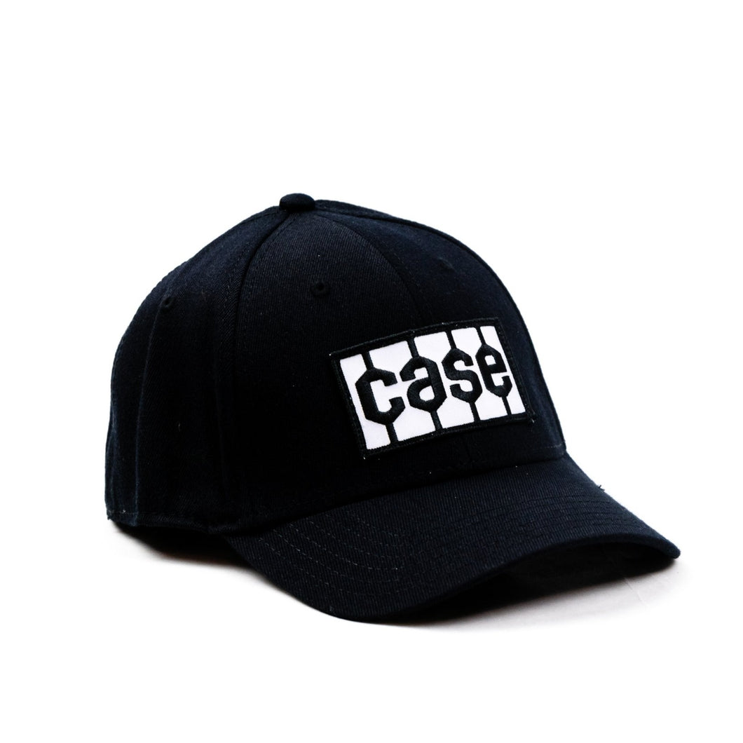 Case Tread Logo Hat, Flex Fit
