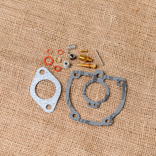 Economy Carburetor Kit for International