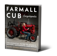 Load image into Gallery viewer, Farmall Cub Encyclopedia