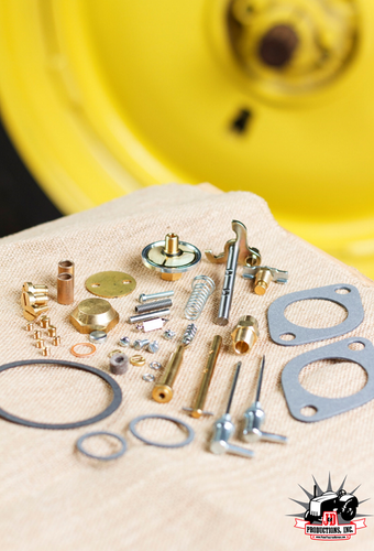 John Deere A Comprehensive Carburetor Kit