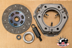 Ford Clutch Kit, 9""