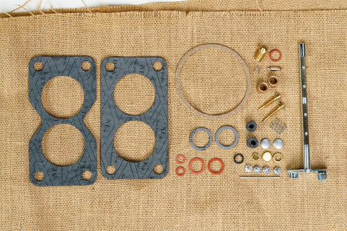 Basic John Deere Carburetor Kit