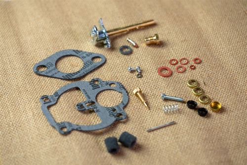 Basic Carburetor Kit for WD, WC and WF with Zenith