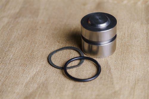 Lift Cylinder Piston with Both Washers