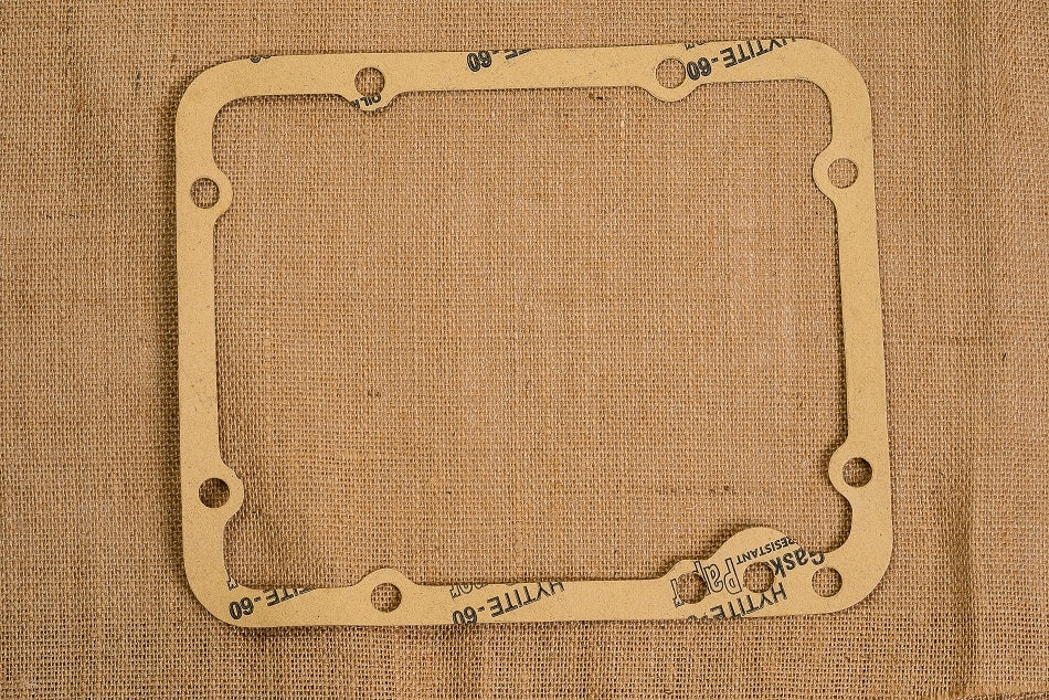 Pump Base Gasket