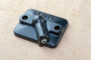 Hydraulic Top Cover