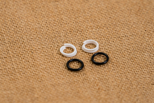 O-Rings and Washers for Tube