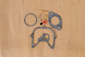 Economy Holley Carburetor Kit: Ford 2000, 3000, 4000 or 5000