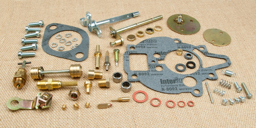 John Deere 4000, 4010, 4020 Comprehensive Carburetor Kit
