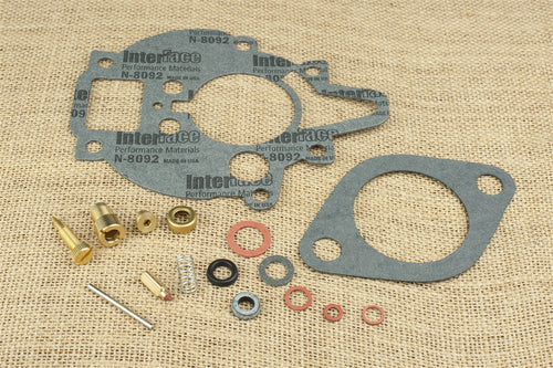 Economy Carburetor Kit: JD 3010, 3020, 4000, 4010, 4020