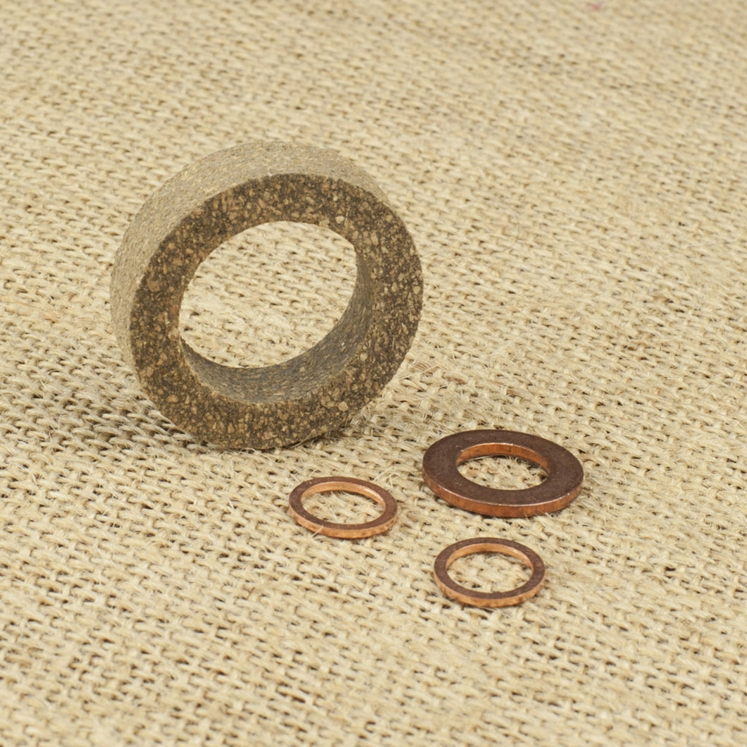Injector Seal Kit