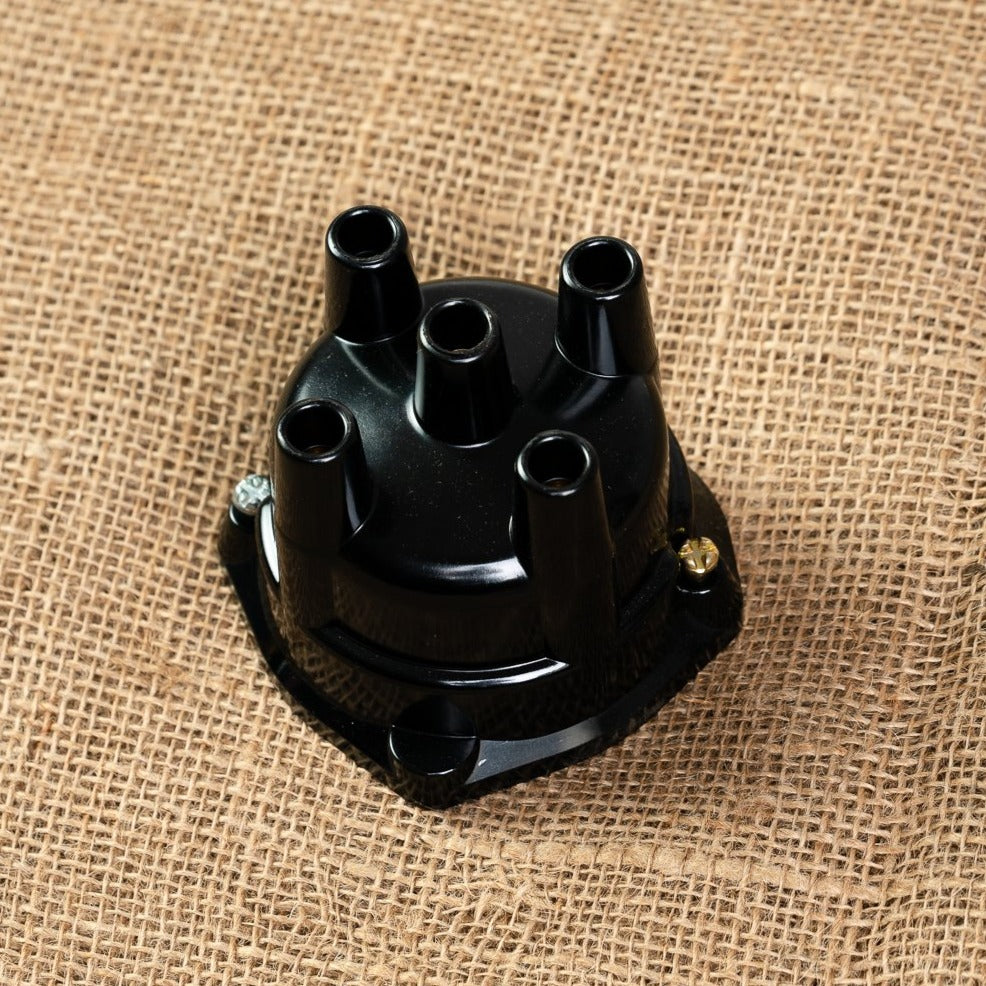 Screw-On Delco Distributor Cap