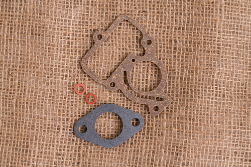 Cub Carburetor Gasket Set